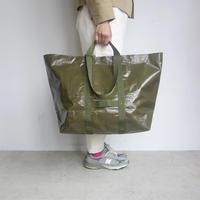 TOOLS  Army tote bag L