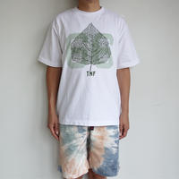 THE NORTH FACE PURPLE LABEL  5.5oz Graphic H/S Tee