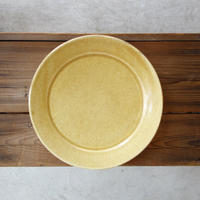 山田洋次 八寸リム皿