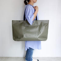 ARTS&CRAFTS COATED CANVAS GEAR TOTE