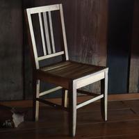 伊那谷の椅子/Antique Chair
