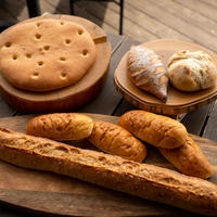 foodscape!store のパン5種セット