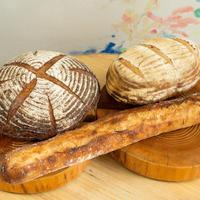 《New!》foodscape!パン3種詰め合わせ