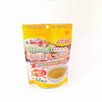 高知県産生姜使用 蒸し生姜スープ