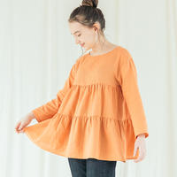 TIERED PULLOVER