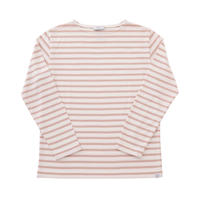 FT041110/ BASQUE SHIRT- sakura-