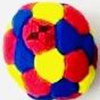 TAISHI IASHIDAモデル〈赤×濃青×黄〉