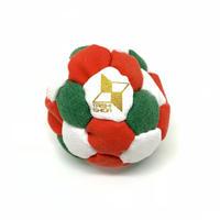TAISHI ISHIDAモデル〈白×緑×赤〉