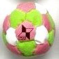 TAISHI IASHIDAモデル〈桃×黄緑×白〉