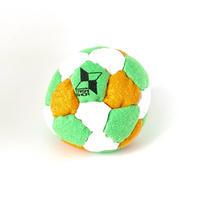 TAISHI IASHIDAモデル〈黄緑×橙×白〉
