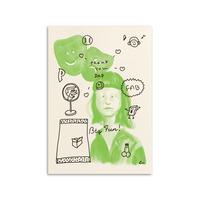 小田原 愛美 / A3 ポスター
