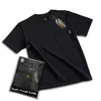 CORDURA® POCKET T-Shirts / Black