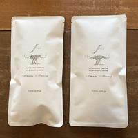「Vitality」と「Relaxing」茶葉タイプ 2種セット(送料無料)