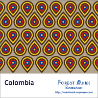 Colombia 200g