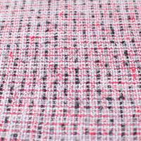 LINTONツイード プチサイズ Pink Red 系