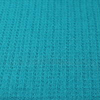 LINTON Dark Emerald Green Fabric 42x75