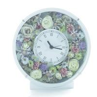 Mayuフルール時計