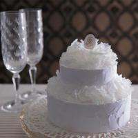 パティシエが作るメリアケーキ通信講座キット