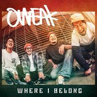 OWEAK  / Where I Belong / CD Limited Single