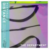 支援音源  single Distance / The Department 2曲 ダウンロード