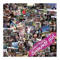 LOVESTRUCK  / Summer girl  / CD