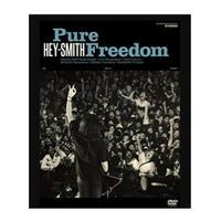 HEY-SMITH / Pure Freedom / DVD