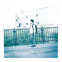 AKIRA TAKEUCHI  / YOHAKU ep / CD
