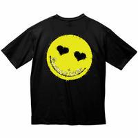 smiley BLACK
