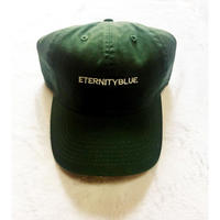 "forte""ETERNITY BLUE""CAP(Green) - General Price"