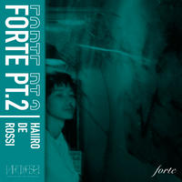 【11/1発売】forte pt.2 Limited Single CDr【forte Online Shop限定】