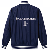 iSOLATED ARTS STADIUM (NAVY) - General Price