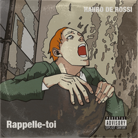 【送料250円】HAIIRO DE ROSSI  6th ALBUM「Rappelle-toi」(CD)