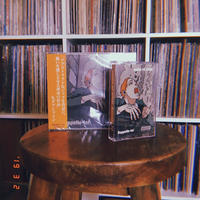 【3/20発売】HAIIRO DE ROSSI 「Rappelle-toi」(CD+TAPE SET)