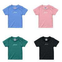 forte Kids T-shirts(New Color)