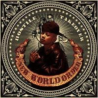 BAN - NEW WORLD ORDER(CD)