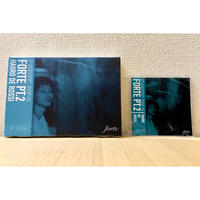 【Special Price】「forte pt.2」Canvas ART&CD SET