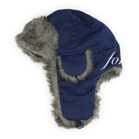 forte-Trooper Hat  (Navy) - General Price