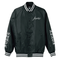 fore stadium Jacket(Black)