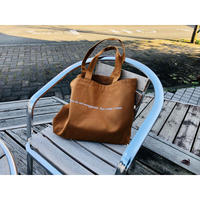 "forte""Message""Heavy Canvas Big Size Tote(6color)"