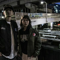 "iSOLATED ARTS ""ART""MA-1 Jacket (Navy)"