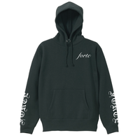 forte-2020-Original Pull Over Hoodie(Black)