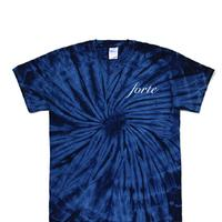 forte TieDyed T-Shirts(Navy)