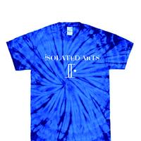 iSOLATED ARTS TieDyed T-Shirts