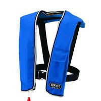 ライフジャケット LG-1 自動膨張式ショルダータイプ