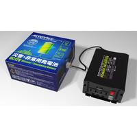 空気発電池エイターナス インバーター 送料込み