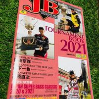 JB トーナメントブック2021