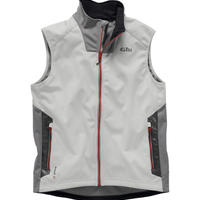 RS04_Race Softshell Gilet