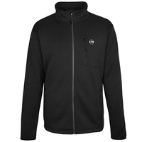1493 Men's Knit Fleece Jacket