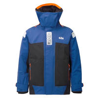 RS21 Race Ocean Jacket