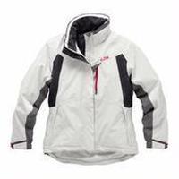 IN92JW Inshore Winter Jacket  Silver/Graphiteサイズ12号